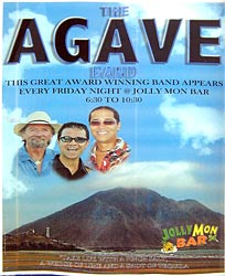 Agave Band