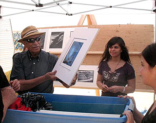 Blues and Art Festival, 2010